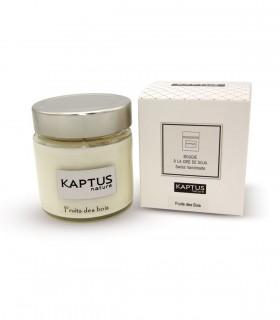 Bougie parfumée Intemporelle Sapin